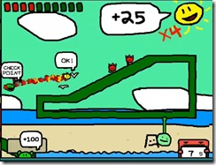 Runman race around the world free game (1)