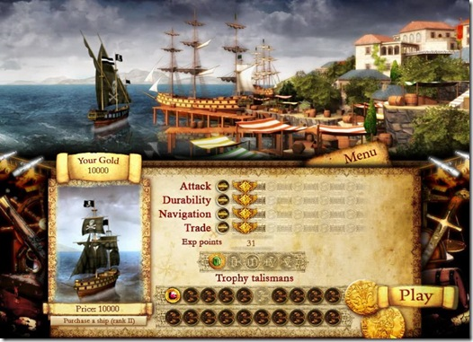 Marine Puzzle freeware game (4)