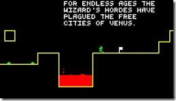 Star Guard Freeware retro game (1)