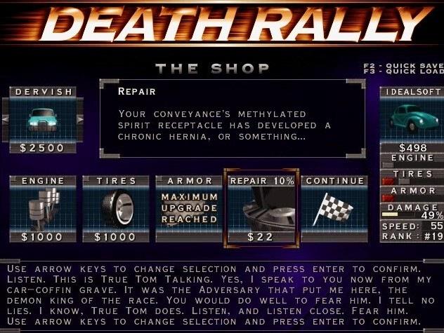 [Death Rally Free Full Game (1)[4].jpg]
