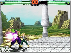 Dragon Ball Mugen Edition free fan game (7)