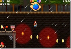 Super Mario Blue Twilight DX free game (11)