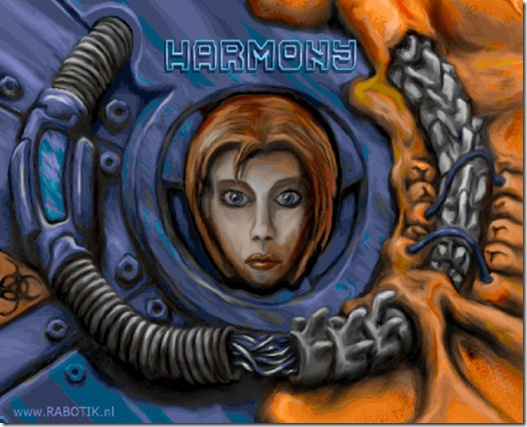 Harmony ZDOOM free full game_ (6)
