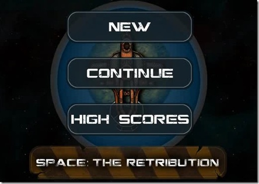 Space the retribution (3)