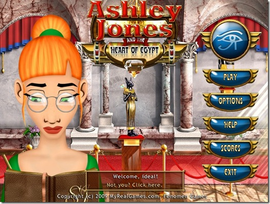 Heart of Egypt free full game_pic (2)