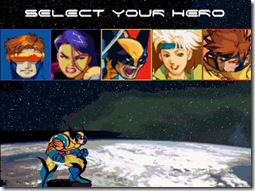 X-MEN Free fan game pic_ (1)