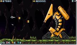 Hydorah free indie game pic (4)