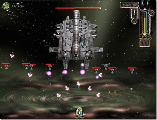Alien Outbreak Invasion 2 free full game img (23)