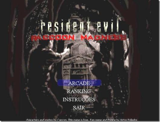 Residen Evil Fan game (4)