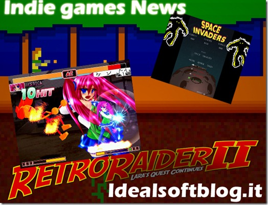 Indie game news july 2010