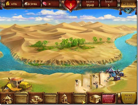 Cradle Of Persia free full game (4)