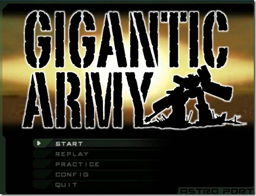Gigantic Army Trial (2D Shooter) (5)
