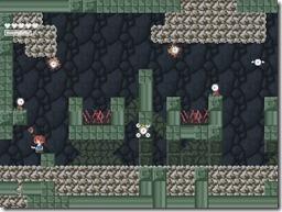 Momodora free indie game image (5)