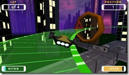 Magnetico Racing Game free indie game (1)