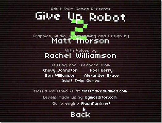 Give Up Robot 2 free web game image (1)