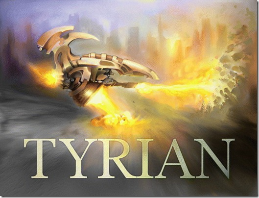 tyrian