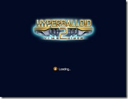Hyperballoid 2 Time Rider full game img (3)