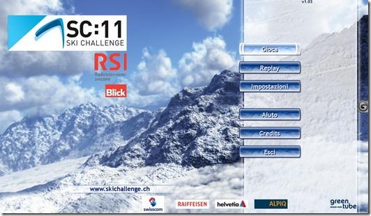 Ski Challenge 2011 free full game (14)