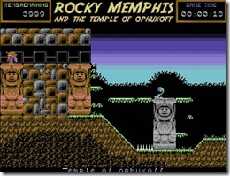 Rocky Memphis and the temple (free indie game) img (8)