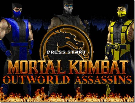 Mortal Kombat Outworld Assassins (6)