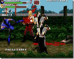 Mortal Kombat Outworld Assassins (5)