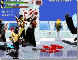 Mortal Kombat Outworld Assassins (2)