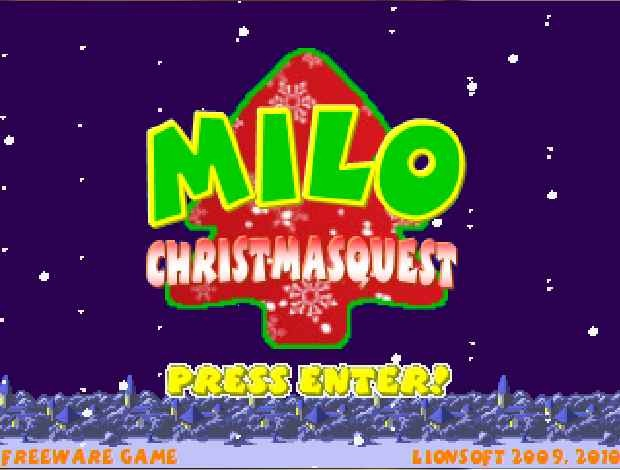 [MILO CHRISTMAS QUEST free indie game (2)[4].jpg]