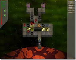 Commodian free space tower defence (2)