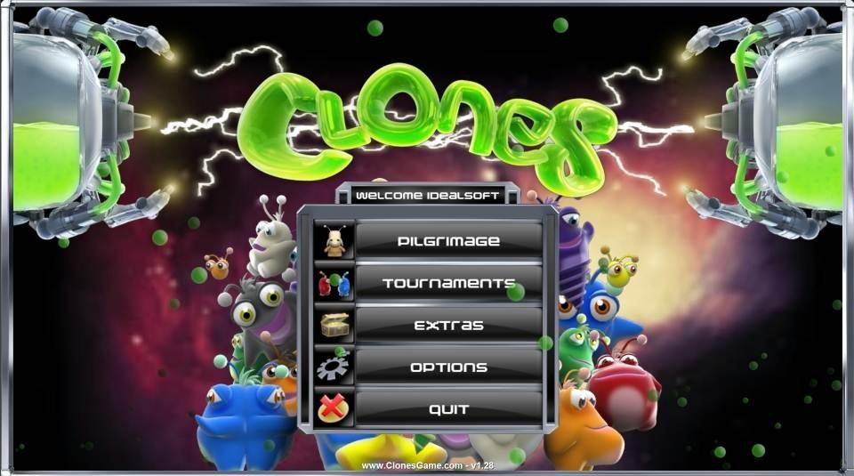 [Clones The Game indie game image (1)[3].jpg]