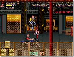 Double Dragon 3 Dragon Stone free web game (3)