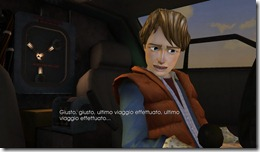 BackToTheFuture Episodio 1 gratis in italiano (18)