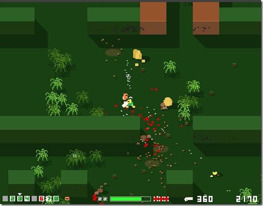 Ranger free indie game (4)