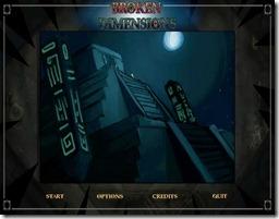 BrokenDimensions free indie game 3