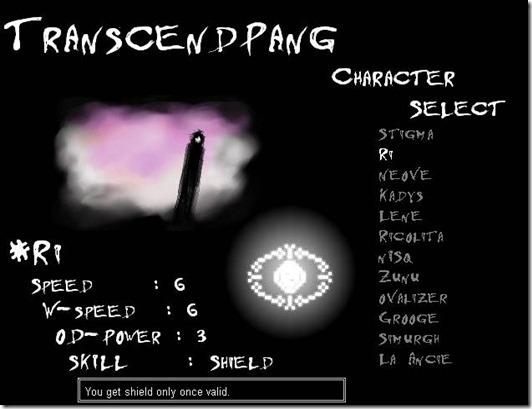 TranscendPang free indie game (1)