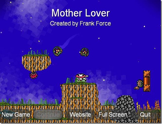 Mother Love free indie game (1)
