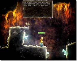 Underground Tour free indie game (2)