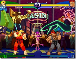 Street Fighter Legend HR free fan game (12)
