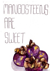 mangosteen valentine copy
