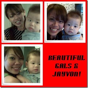 gals & jayvon
