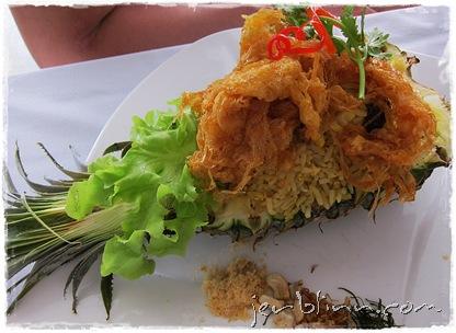 pine rice
