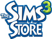 The Sims 3 Store