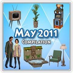 Compilação de Maio de 2011