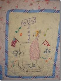 Dexter & Midland quilt show 2010 024