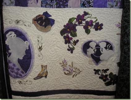 Shipshewana Quilt Show 2010 051