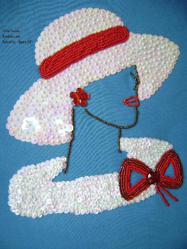 art bead embroidery