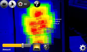 Screenshot of Predator View