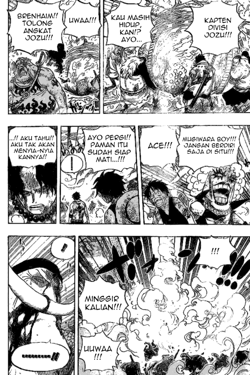 One Piece 573 page 07
