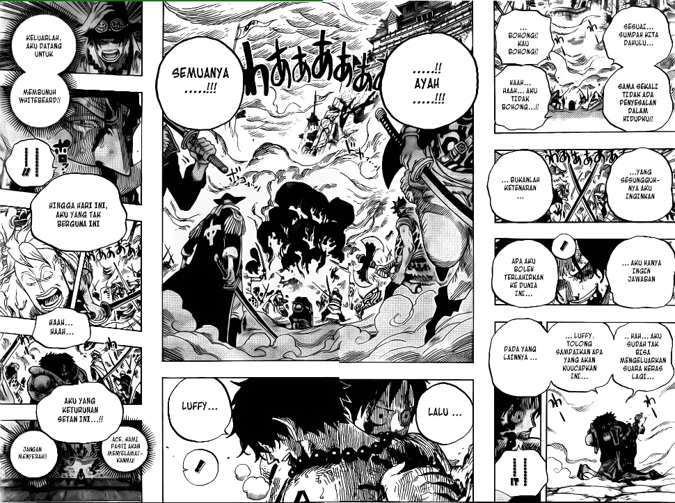 One Piece page 12