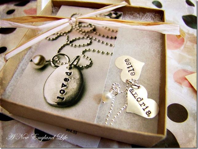 lisa leonard necklace