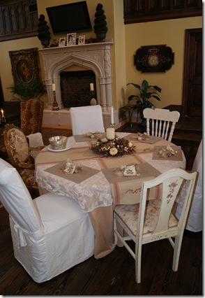 002 Table Set